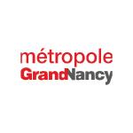 logo métropole Grand Nancy